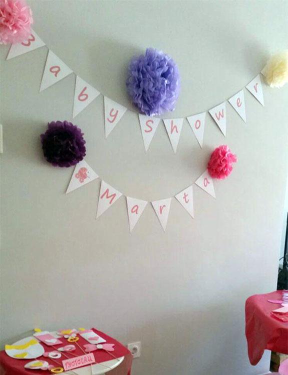 Detalles para una baby shower par de 3 studio - Detalles para baby shower ...