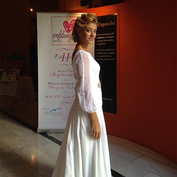 Par de 3 Studio wedding Sevilla