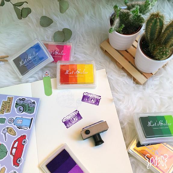 Par-de-3-studio-tinta-varios-colores